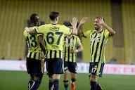 Fenerbahçe: Variabel zum Endspurt
