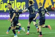2:1! Last-Minute-Valencia hält Fenerbahçes Traum am Leben