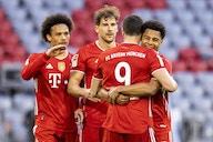 EM 2021 Teilnehmer: FC Bayern auf Platz 3!