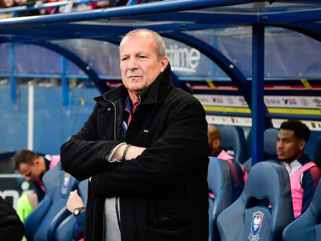 Courbis souligne qu'il ne faut pas être dupe, le PSG pense «au Bayern depuis le tirage au sort»