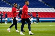 Pochettino espera que Neymar pueda convencer a Mbappé