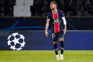El Barcelona molesto con la renovación de Neymar