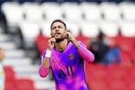 Neymar explica los motivos de su renovación por el PSG