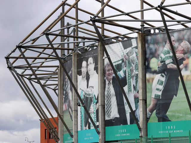 Preview: Glasgow Derby to take place at Celtic Park