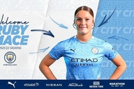 Ruby Mace signs for Man City from Arsenal
