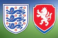 England U19 Lionesses take on the Czech Republic