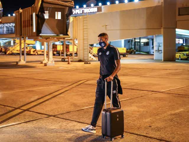 R$ 1 milhão em logística, Renato gostou de mudança e o motivo das contaminações