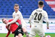 Vor dem Spiel – Hannover 96 (H) – Spieltag 33 – Saison 2020/2021