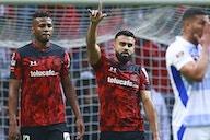 Cruz Azul cayó en Toluca y rompió una racha de 19 juegos sin perder