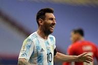 Los mejores momentos en la carrera de Lionel Messi