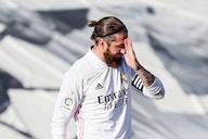 ¡Oficial! Sergio Ramos no jugará más para el Real Madrid