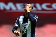 Se descartan los fichajes de Andrés Guardado y Rodolfo Pizarro con Rayados de Monterrey