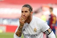 Las reacciones tras la salida de Sergio Ramos del Real Madrid