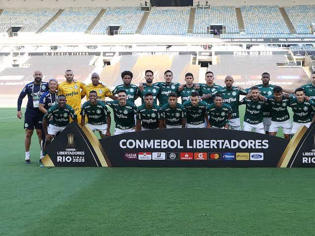 Ministério Público permite jogos da Libertadores antes das 20h em SP e Palmeiras pode jogar no Allianz