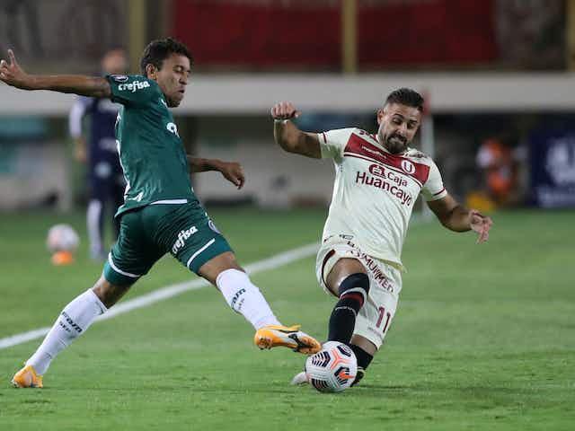 Mauro Beting: 'Três em um! Universitário 2 x 3 Palmeiras'