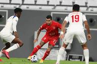 Com futuro indefinido, Dudu será titular do Al Duhail na semifinal da Emir Cup