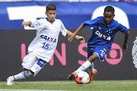 Cruzeiro se manifesta sobre caso Estevão Messinho: 'Comportamento questionável de dirigente do Palmeiras'