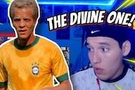 Conheça o YouTuber estadunidense que faz sucesso reagindo a jogadores do Palmeiras