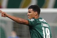 Sem espaço na equipe titular, Danilo Barbosa segue no elenco em busca de oportunidades
