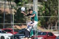 Com lesão de Henri, Palmeiras é derrotado pelo Atlético Mineiro