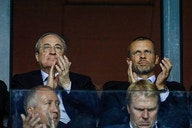 Menaces de l'UEFA : Le Real, la Juve et le Barça lancent une contre-attaque
