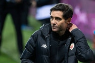 "Marcelino : ""Si le Real Madrid perd la Liga, ce ne sera pas à cause de nous"""