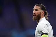 Les destinations possibles de Sergio Ramos