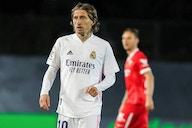 """Modric : """"Tout le monde perd des points, on doit y croire"""""""