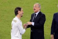 Florentino Perez attend que Sergio Ramos l'appelle et s'excuse