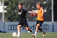 Martin Odegaard pourrait prendre la fuite malgré la confiance du Real Madrid