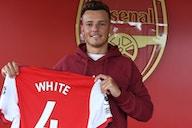 Ben White garante uma boa opção à zaga do Arsenal e promete mais no futuro, mas ainda assim seu preço parece salgado