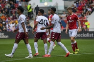 Aston Villa back to winning ways against Bristol City