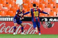 Atlético, Real Madrid, Barça : 270 minutes (y pico) pour un titre