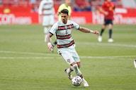 José Fonte et Renato Sanches sur le banc contre la Hongrie