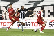 1:2! Wieder verloren! – Beşiktaş droht den Titel zu verspielen