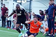 1:0! Beşiktaş bezwingt Başakşehir im Testspiel – Highlights