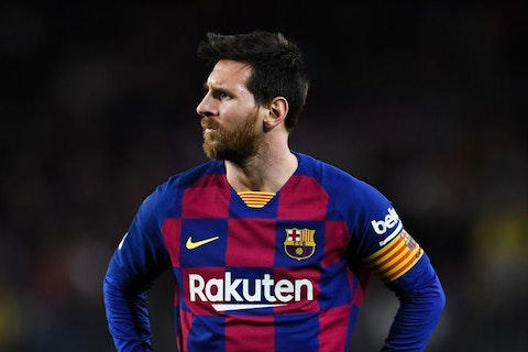 Why Messi Could Leave Barcelona For Free In 2021 Onefootball