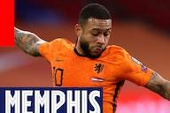 Memphis Concerns! Konrad de la Fuente goodbye, boring Spain and contending Argentina