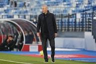Zidane se prepara para abandonar el Real Madrid