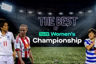Her Football Hub's Top 10 FA Women's Championship players of all time