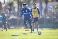 Outro time italiano quer o Rodrigues, mas já sabe que terá que pagar por isso