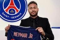 ¡Se queda! Neymar firmó nuevo contrato con el PSG