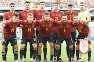 España ha tenido actuaciones lamentables en la Eurocopa