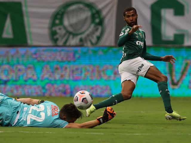 Às vésperas da Libertadores, Abel Ferreira tenta evitar pior sequência no comando do Palmeiras