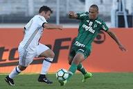 Palmeiras encaminha empréstimo de Gabriel Furtado ao Londrina