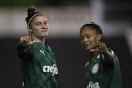 Em clássico, Palmeiras sai com o empate contra o Corinthians