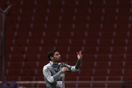 Abel elogia equipe do Palmeiras, mas cobra diretoria: 'Já que nenhum reforço entra, que ninguém saia'
