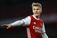 Martin Odegaard pense à retourner à Arsenal