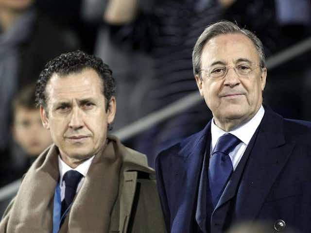 """""""Perez ne peut pas débarquer dans El Chiringuito et se présenter comme le sauveur du football"""""""