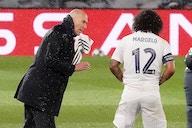 Marcelo écarté à cause d'un désaccord avec Zidane ?